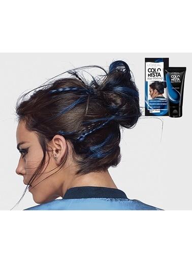 L'Oréal Paris Colorısta Haır Makeup Blue Mavi